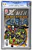 X-Men Deadly Genesis