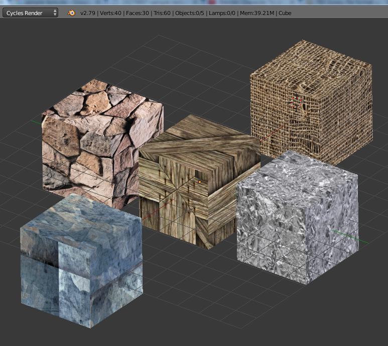 How to export mesh in FBX format with the textures packed