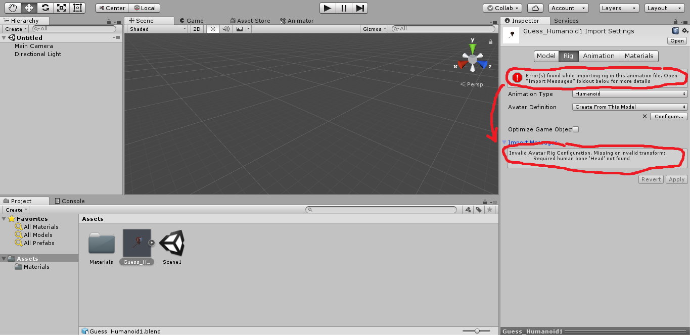 How to export from Blender to Unity? - CG Cookie
