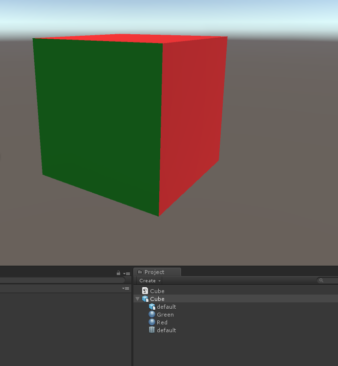 MTL Files Missing Color Info When Imported To Unity (INFO