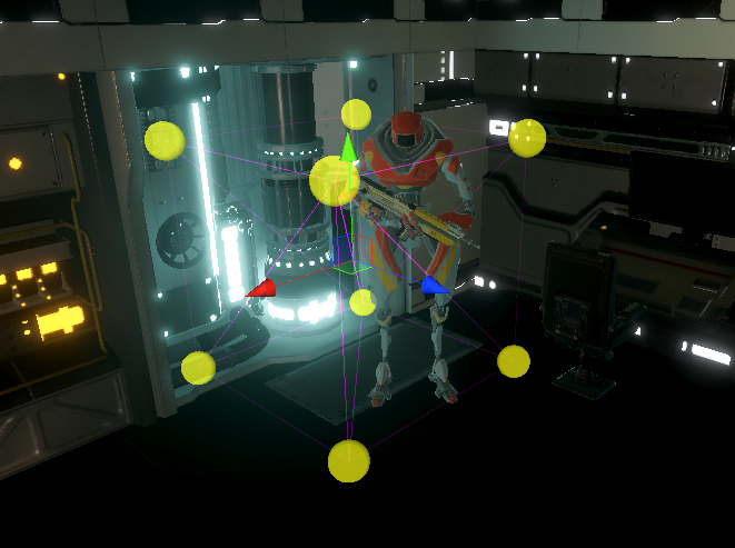 Art of Lighting Game Environments - CG Cookie