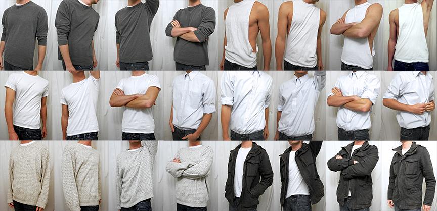 ClothingReferencephotos