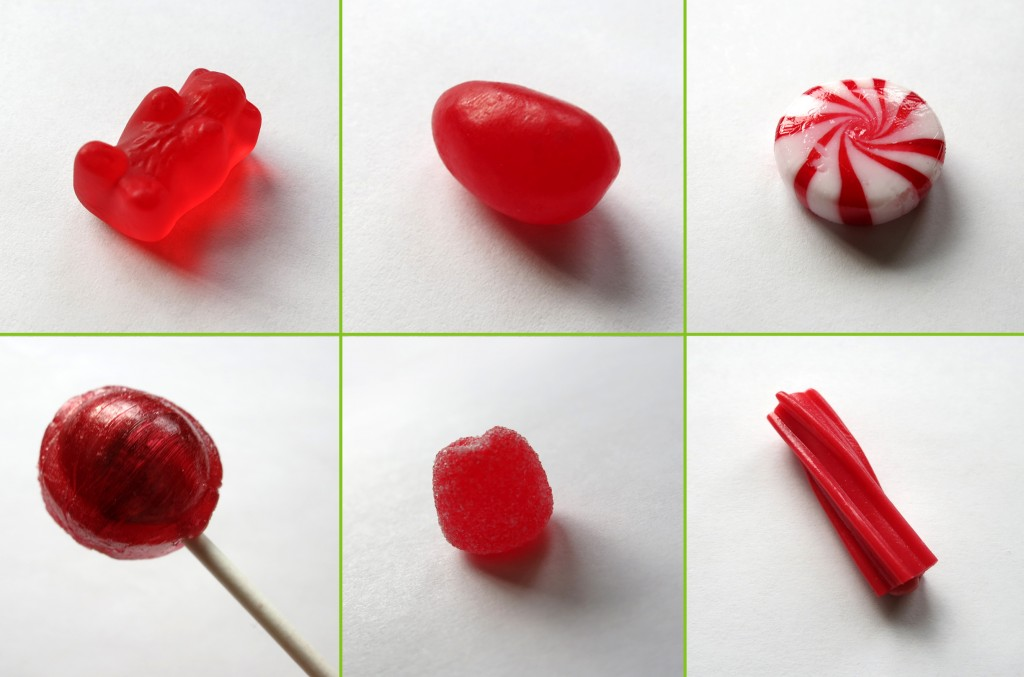 candyexamples