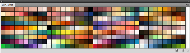colorpallette