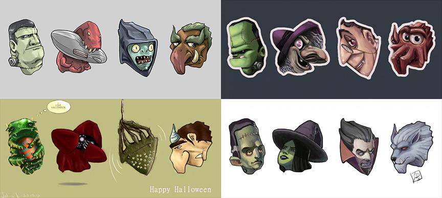 halloweenexamples