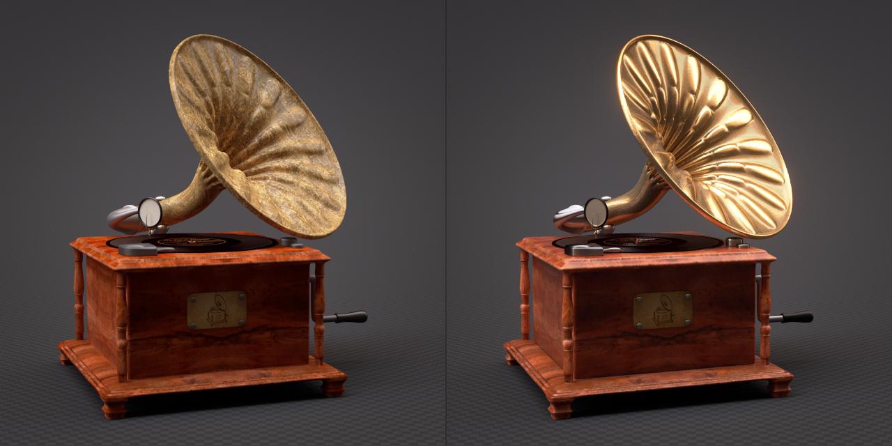 08-gramophone