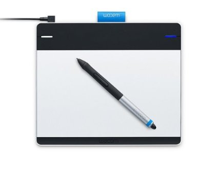 """Intuos"" by Wacom"