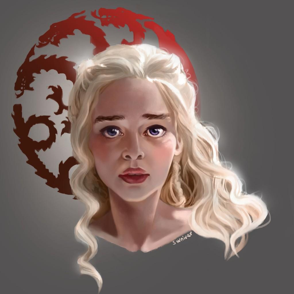 """Daenerys"""