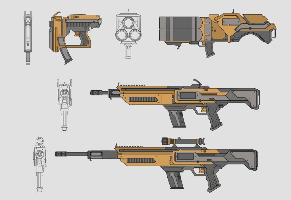 gun-designs