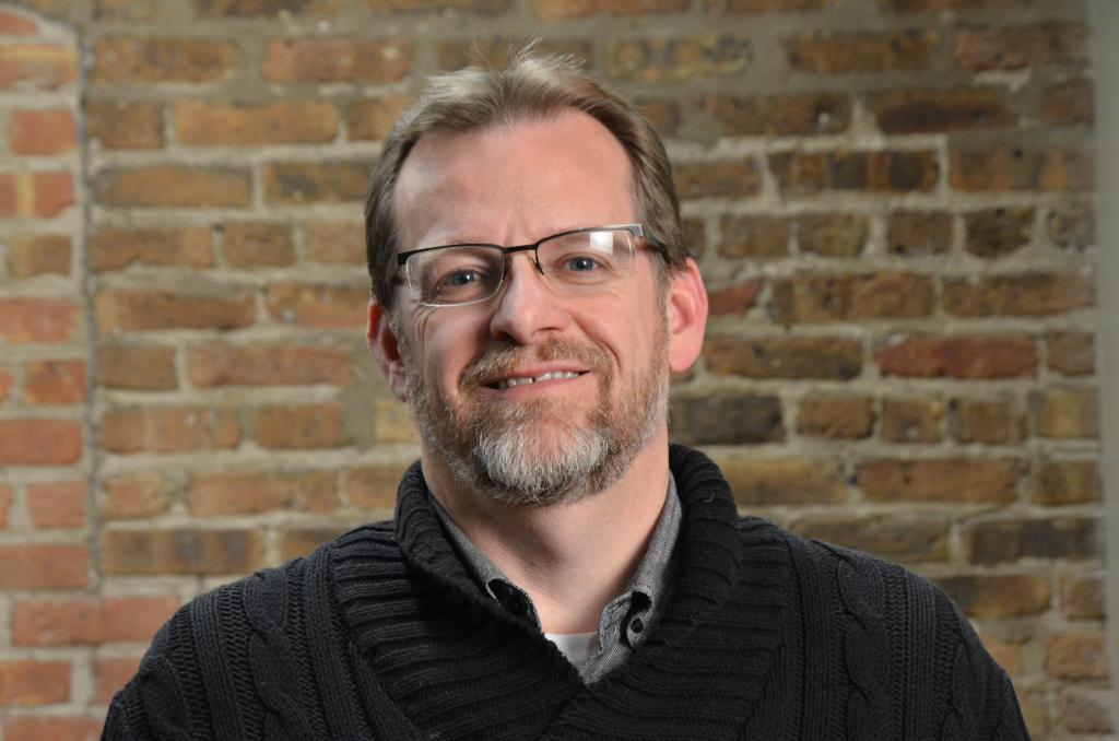 Steve Johnson, Managing Partner at CG Life