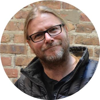 Jeffrey Bergau