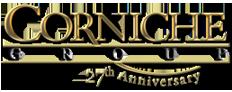 Corniche Logo