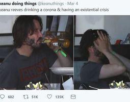 Keanu crisis 3D