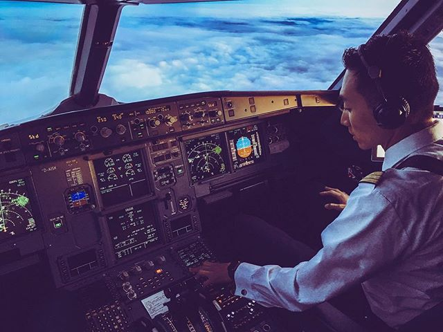 pilot fms