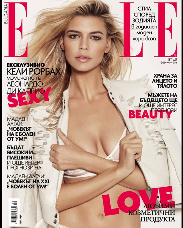 fashion cover imielskiphotography editorial kellyrohrbach sexy supermodel celebrity