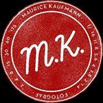 Avatar image of Photographer Maurice Kaufmann