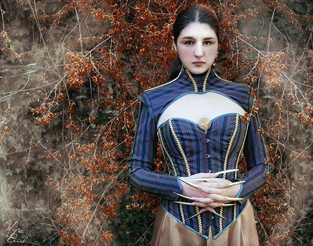 womanwarrior woman sceneryphotography scenery photographysouls photography neckcorset myst myraeird multirace model lepetitlondres girlpower forsythia forest flowers finearts fineartphotography fineartists fineartactions empress costumer costume corset canon5dmarkii beauty