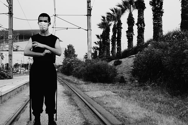 unisexfashion unisex photoshooting boy blackwork blackfashion blackandwhite
