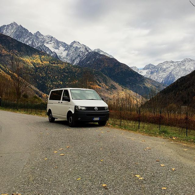 vanlife adventuretravel vwt5