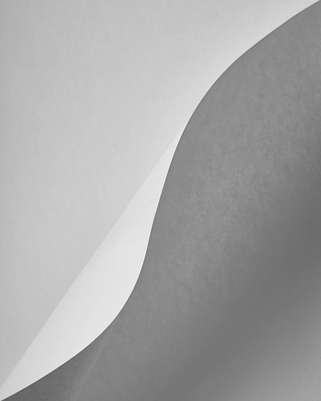 simple paper whitespace colorplan fujixt2 monochrome lines gfsmith shadow flow studio minimal icewhite stilllife curve