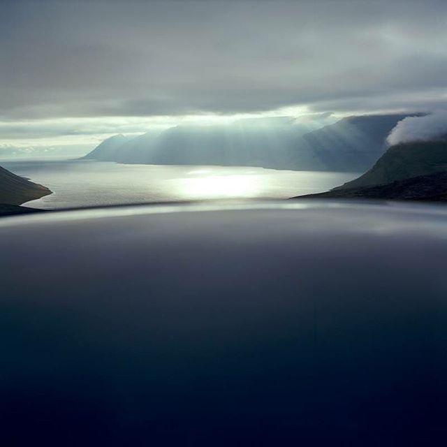 iceland landscape north