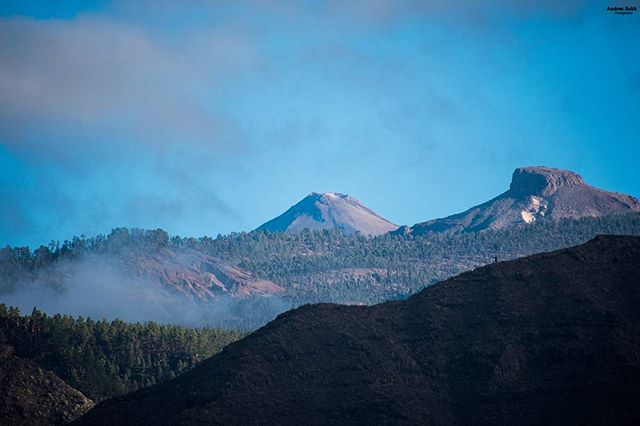 tenerife sky nikond3400 hightaltitude naturephotography holidays nikon teide vacation volcano mountains