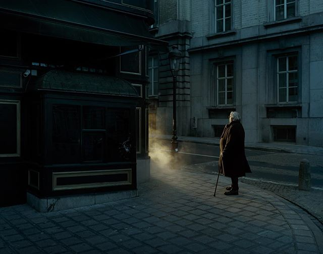 streetscene smoke photooftheday photography phaseone obscure light contemporaryartcurator bxl bruxellesmabelles bruxelles brusselsfinest brussels brussel artseries artphotography art