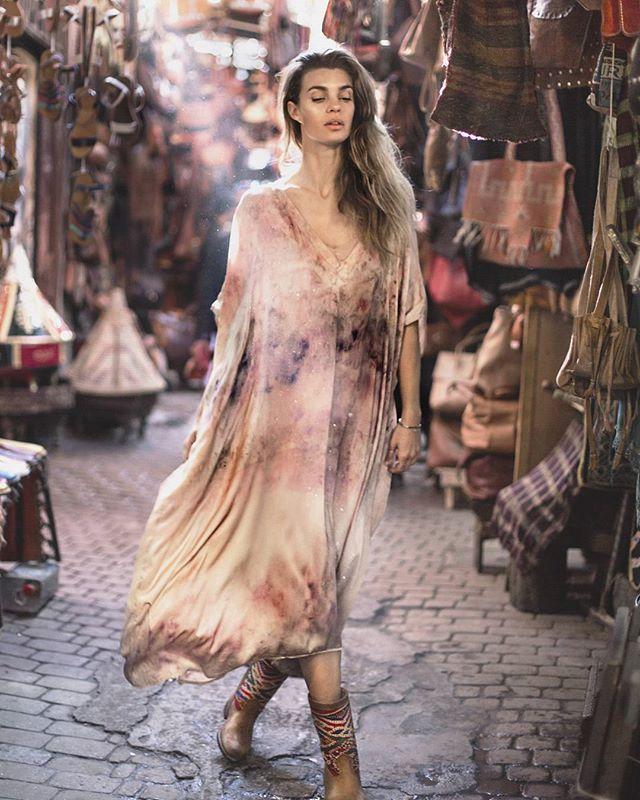 fjln thesouk caftan moroccotravel marrakech