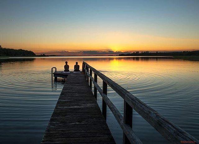 selentersee landschaftsfotografie schleswigholstein romantik sonnenuntergang fotomarion