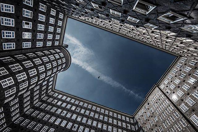 nikondeutschland nikonian nikontop_ sprinkenhof fotomarion architektur architekturfoto hamburg fotografieren fassade nikond810photography