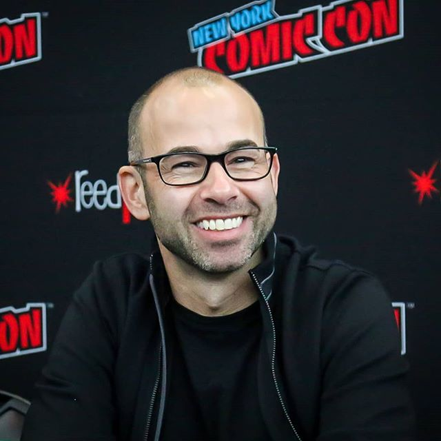 visualstorytelling trutvjokers trutv therealmurr pressroom photojournalism photodiary photo_collective nytimes nycstreets nycc2018 nycc newyorkcomiccon2018 newyorkcomiccon journalism impracticaljokers ilovenewyork entertainmentnews entertainmentjournalist comiccon comedians comedian