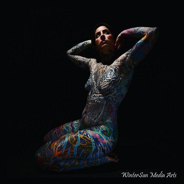 fineartnude shuttersteam modelcitizenmagazine womanwithink inkedgirl vovtattoo jessicaelizabeth suitedmodel bestgirlytattoo tattoosuit tattoogoddessjess wintersunmediaarts tattoomodel