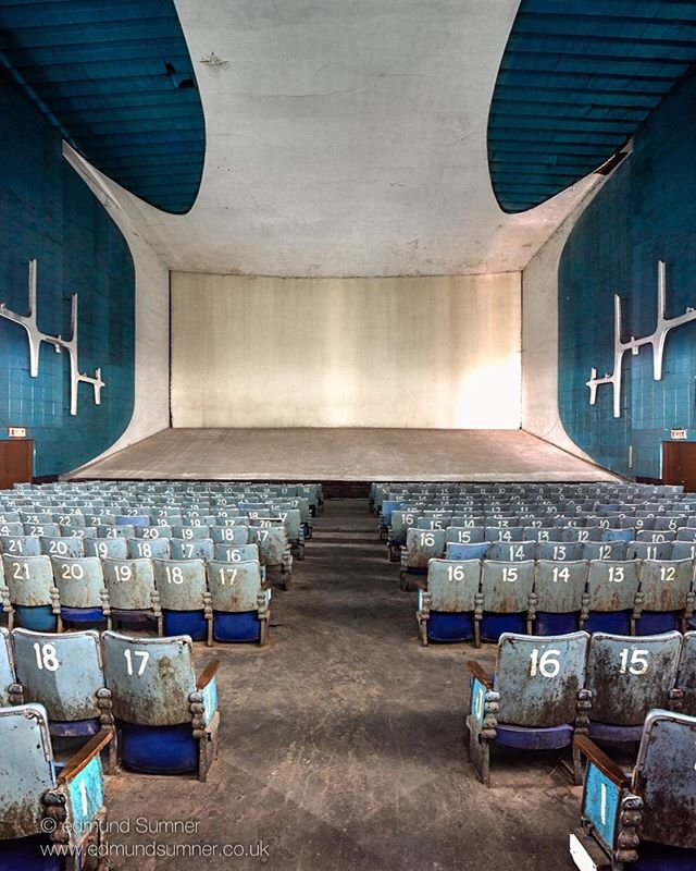 indianarchdialogue2017 corbusier archilovers neelamcinema indianarchdialogue chandigarh edmundsumner architecturephotography sector17