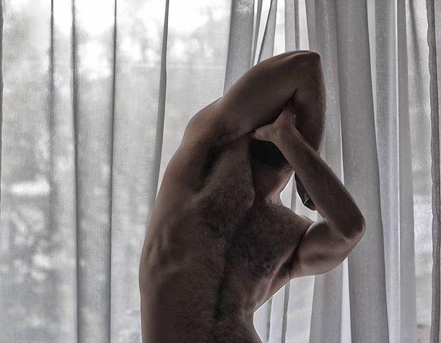 workout studs sexy selfportrait selfie nude men man lovewins instamen instaman hunks hot hoscos gymlife gym guy gains followme fitness fashion exultis chestday biceps beards bearded beard author