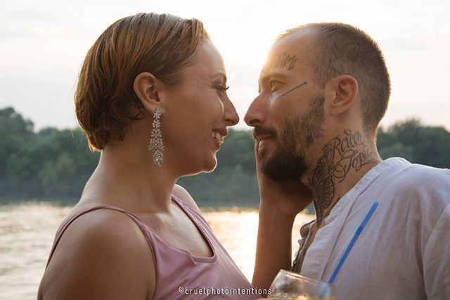 brodbrod belgrade partypeople photography portraitphotography milanche tattooed myphoto serbia lovestory photographer happiness shooting tattoo working vencanja dancing weddingphotography story wedding cruelphotointentions river