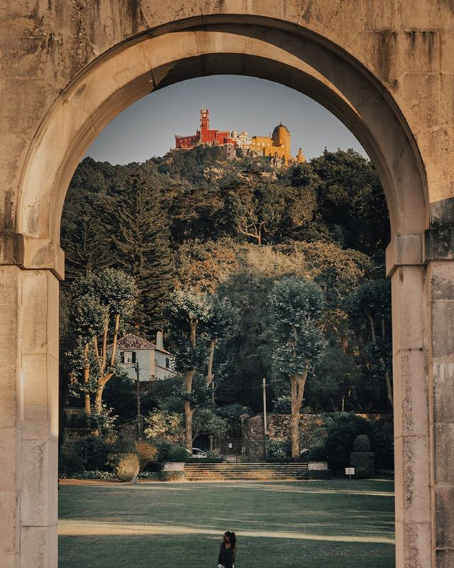 thedscvrr arch sourceadventures thewanderingtourist wimadventures traveldreamseekers iglisbon letsflyawayto portugalovers portugal_a_gramas thetravelgrammersguide portugalemfotos passportcollective travellikealocal portugal_vision portugal_gems whpshapes sintra