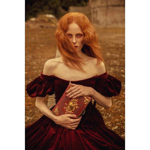 redhead laphotographer red losangelesphotographer