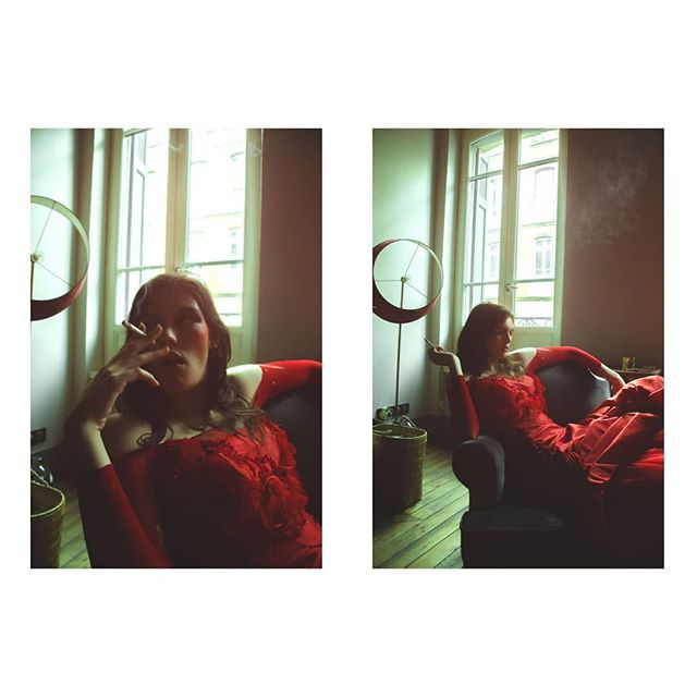 Clémence Villechavrolle photo 586236