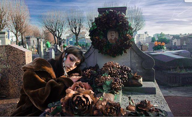 cimetery