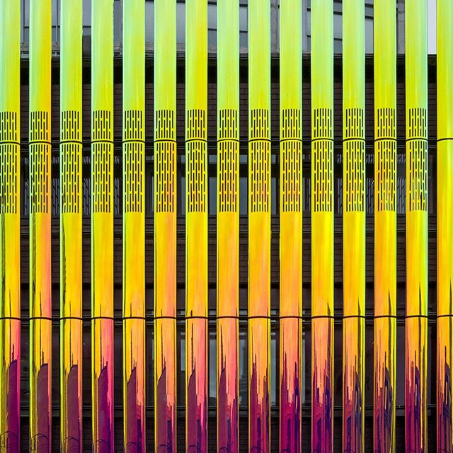 architecture toronto architecturalphotography iridescent