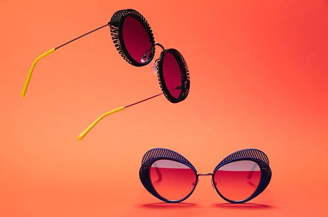 utrecht sunglasses summer stills stilllifephotography orange optician newwork new hallofframe graphic glasses frames design clean