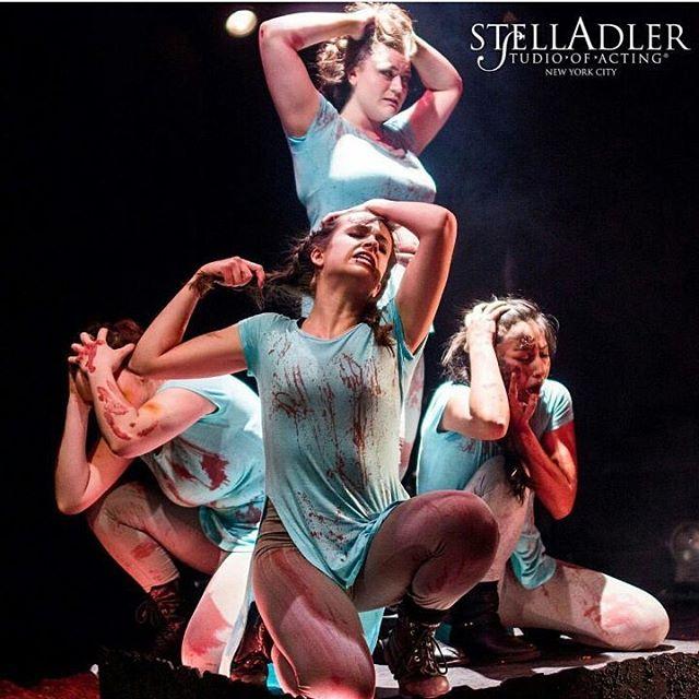 shakespeare performance art photography acting stellaadler theater portfolio broadway
