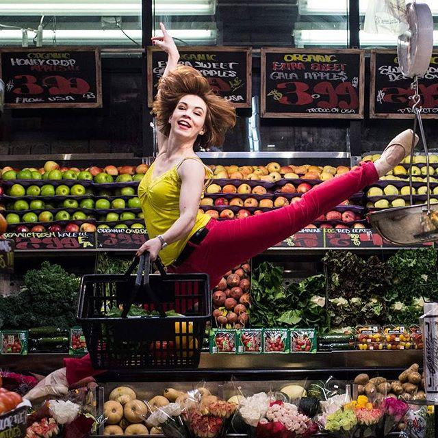 dancemart grocery dancephotography ballet dance freedinner foodie pointe dancerslife ballerina photoshoot wolrdofdance