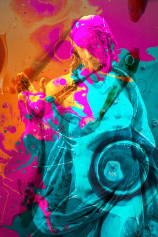 Portfolio Inside Out photo: 0
