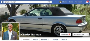 charles harmon