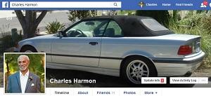 charles harmon