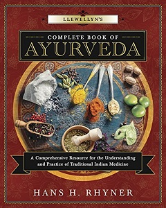 Ayurveda reference book