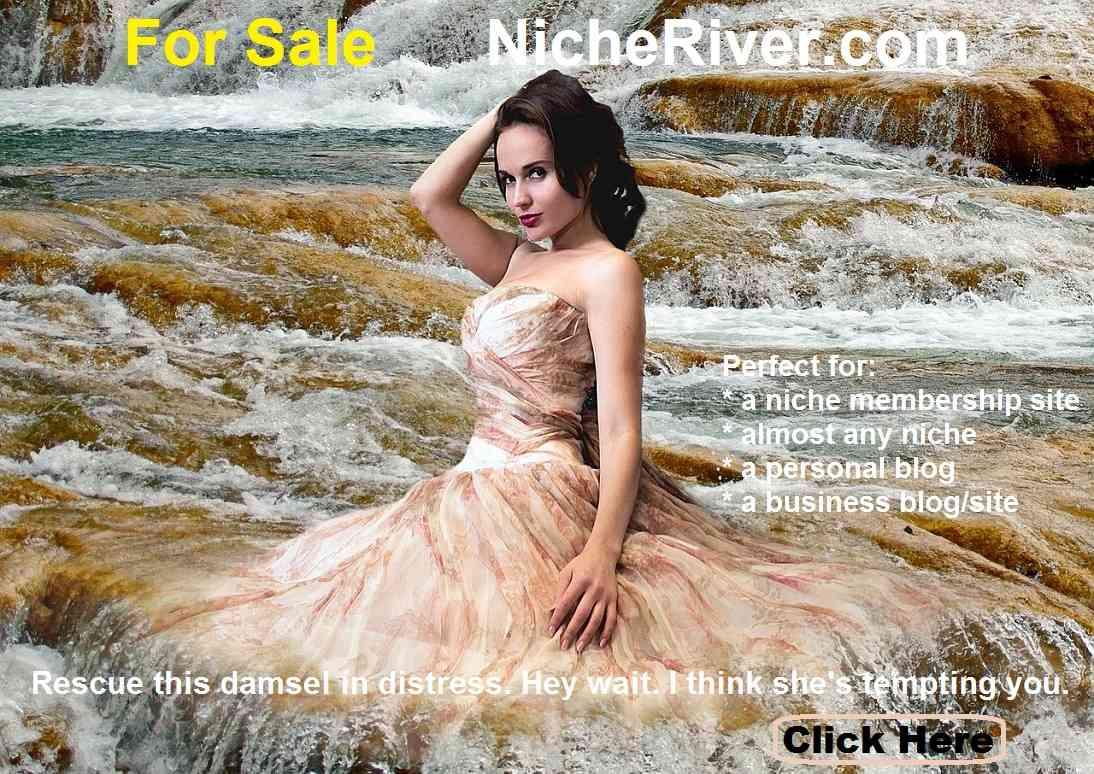 niche river