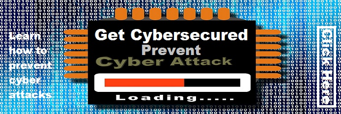 get cyber secured