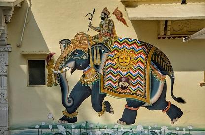 good luck elephant